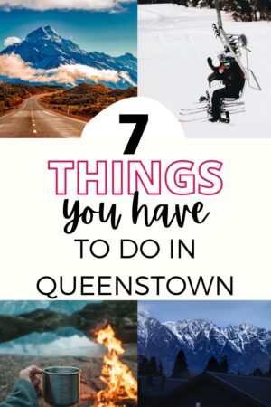 First-Timers in Queenstown. Everything you need to know before you go, do, and eat while you are there! The Ultimate guide to Queenstown and New Zealand travel for all adventurers!