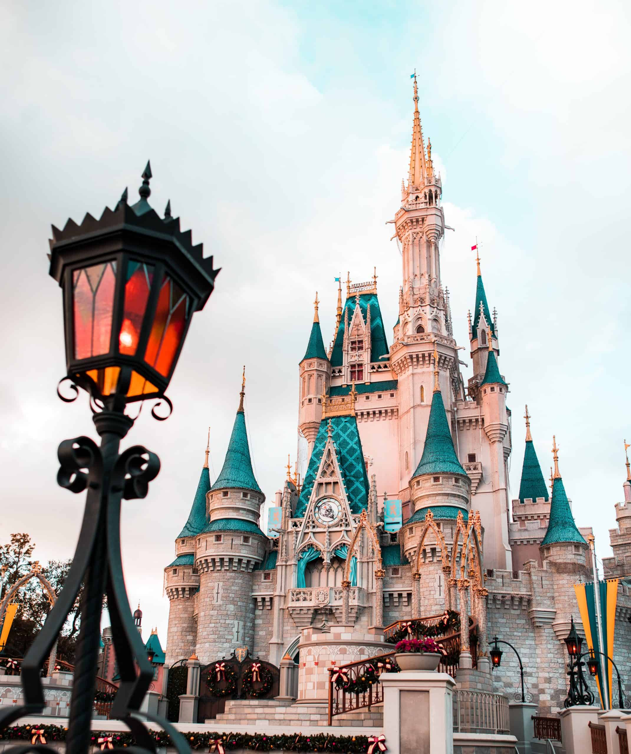 If you've been to Disneyland or Disneyworld around Easter, drop a comment below and let me know all about your experience!