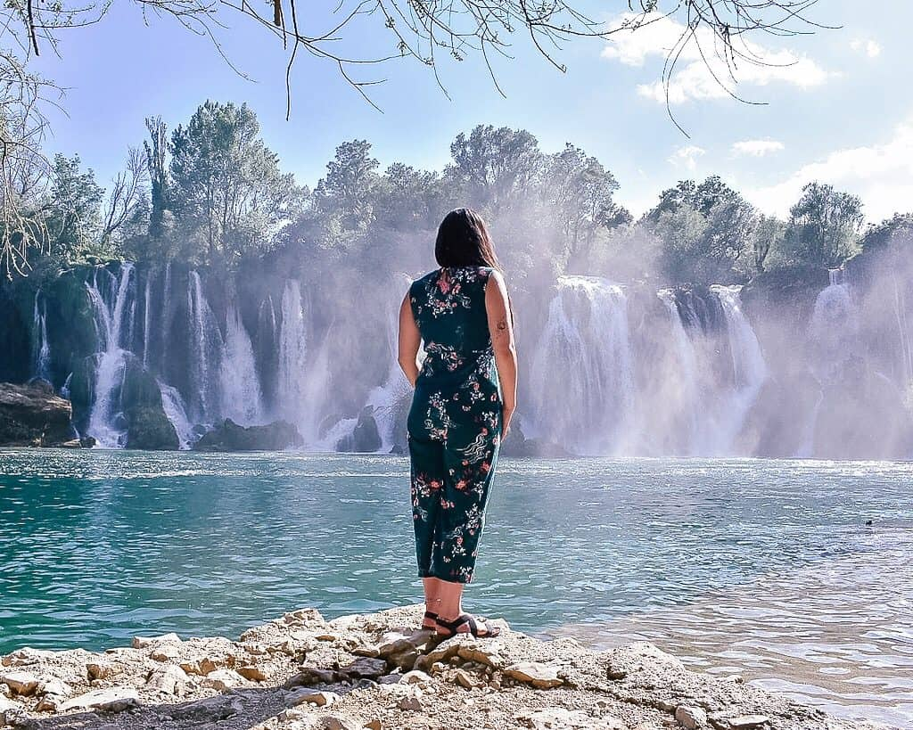Taking a solo trip is something everyone should do at least once in their life! I've got the safety tips you'll need to get out there on your own and see the world. #travel #solotravel #solo #travellove #backpack #explore #easy #safety