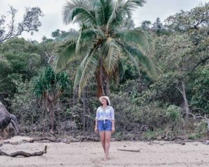 You've decided to give solo travelling a crack, but now need to break it to your worried parents. Solo travel can be daunting, and your family and friends are allowed to be worried for you, but here's how you can help explain solo travel is what you want! #solotravel #traveltips #solotraveller