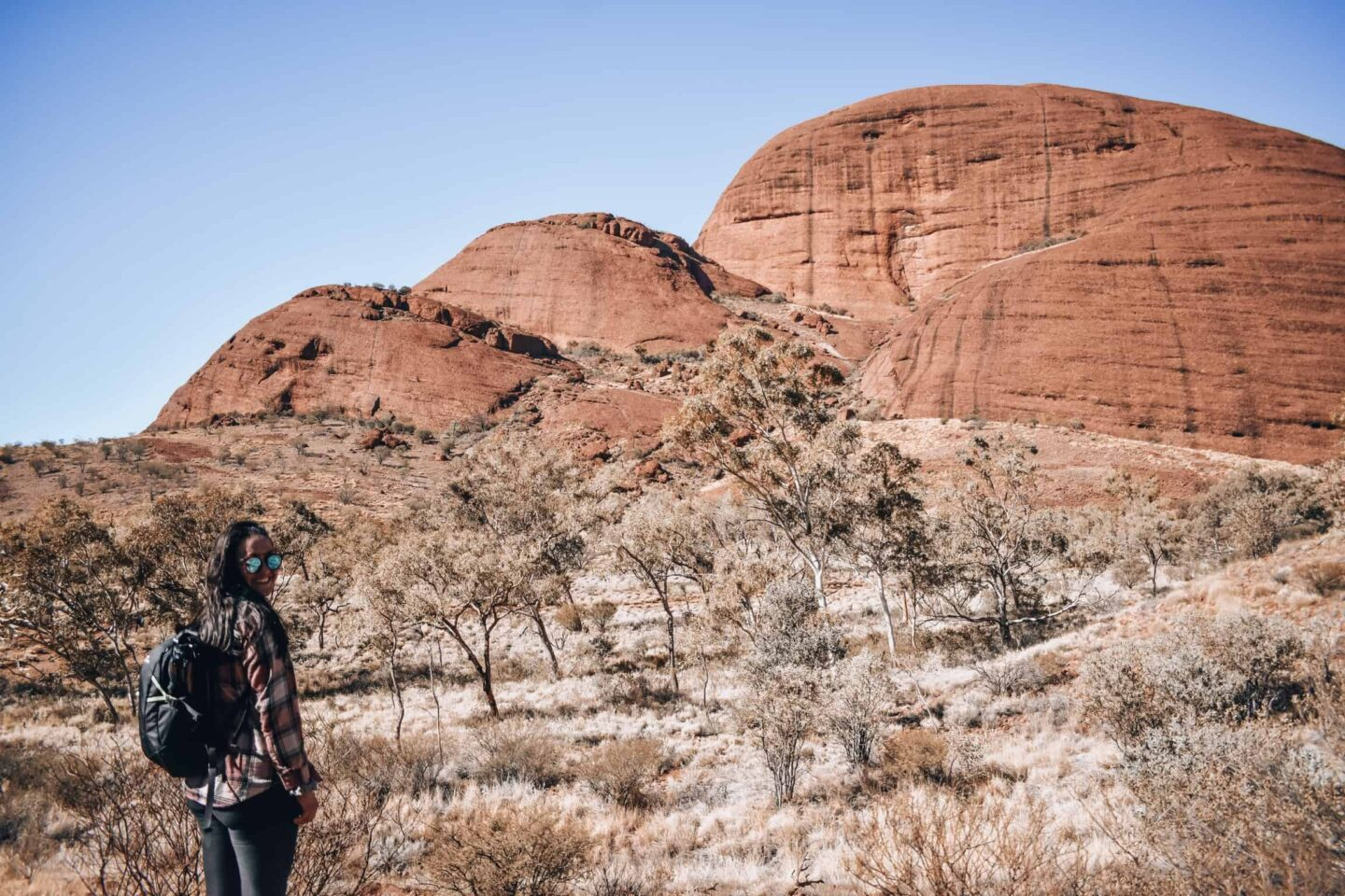 Looking for the perfect tour of Uluru and surroundings? You found it! Find out the best itinerary with the Rock Tours and information about Uluru, Kings Canyon, Kata Tjuta and surroundings. Everything you need to know about the perfect Red Centre itinerary.