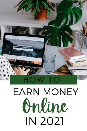 Want to learn how to earn money online, work remotely and travel more? This is the ultimate list of 52 of the best ways you can quit your 9-5 and start working for yourself. Earn an online income working from home, working remotely so you can travel more, and achieve financial freedom with passive income from these side hustles! | #travelmore #workonline #remotework