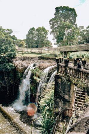 Paronella Park, The Atherton Tablelands